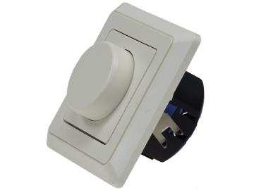 """LED geeigneter Dimmer """"PrimaLuxe"""""""